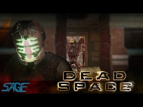 Dead Space, The Good Doctor's Conviction (Part 20)