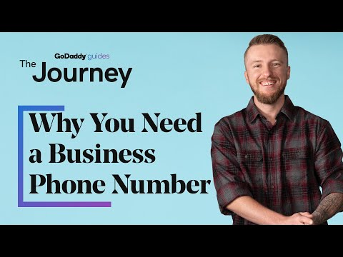 Why You Need A Business Phone Number