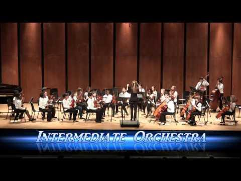 2016 Raa Orchestras Winter Concert