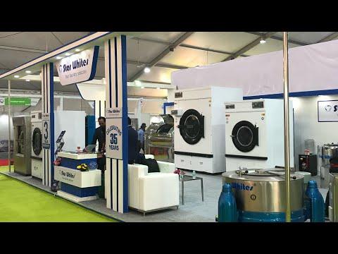 Laundry Equipment 9848831777 Www.starwhitesindia.com