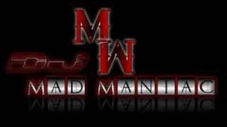 Dj Maniac - Darkjump