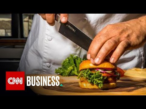 How Nestlé Plans To Take Fake Meat Mainstream