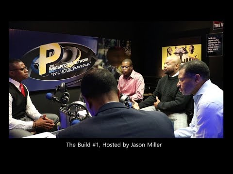 """The Build #1 Full Show """"Survive & Thrive"""" Entrepreneurial Advice for Young Go Getters"""