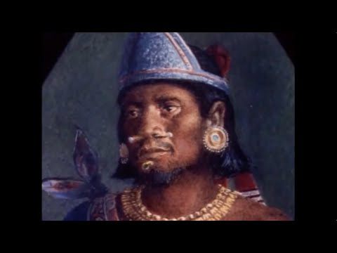 Mexica (Aztec) History (Part 2)