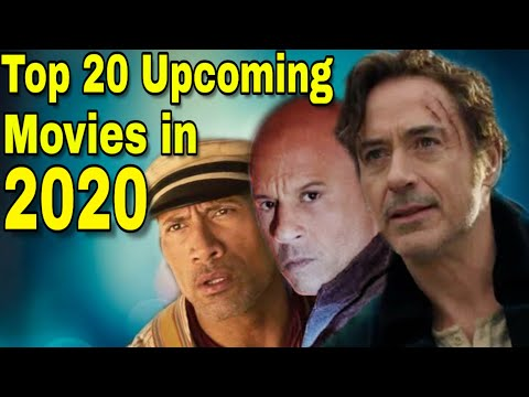 20 Movies that will Blow Your Mind in 2020 😳हिंदी