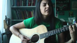Operation Ivy -The Crowd (Acoustic Cover) -Jenn Fiorentino