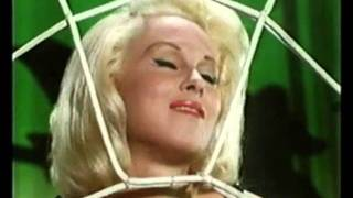 Scopitones - Web of Love (Joi Lansing)