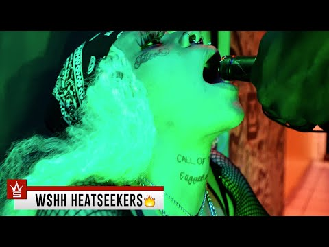 "XoXo Sofiyah - ""Bussin"" (Official Music Video - WSHH Heatseekers)"