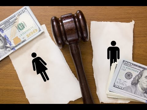 """How Does the Court Determine """"Alimony"""" in Las Vegas?"""