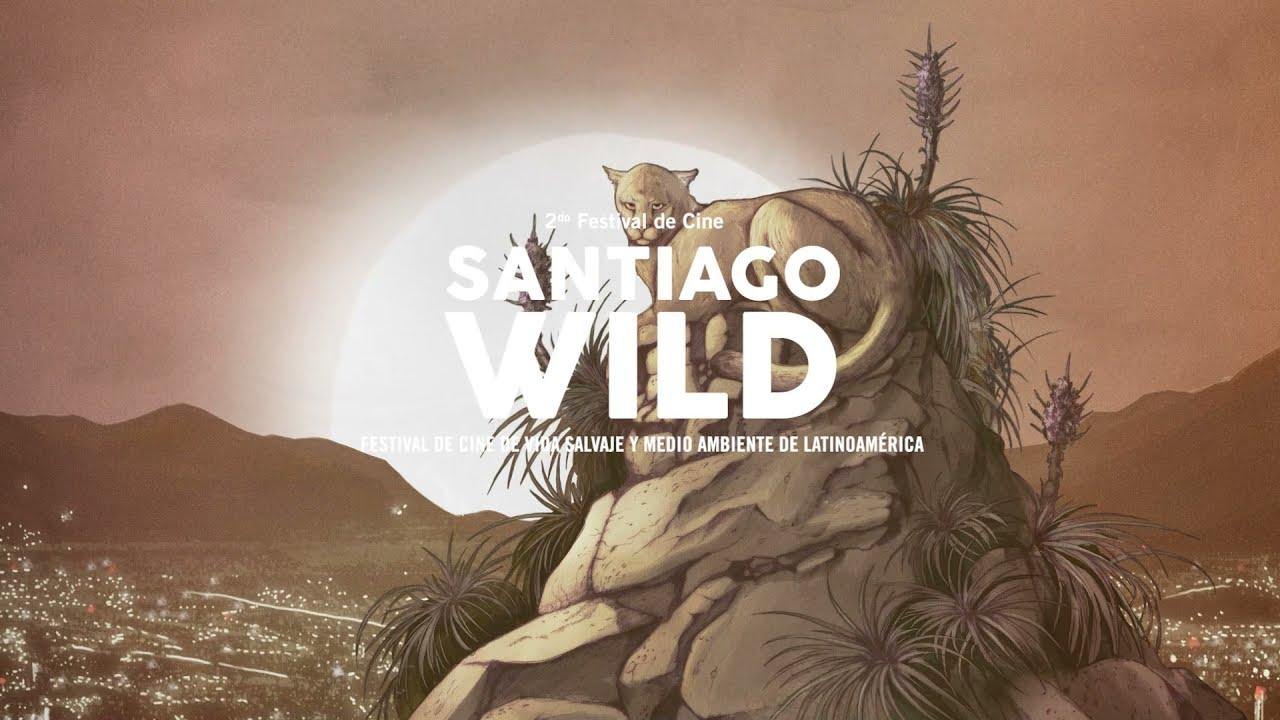 El Festival de Cine Santiago Wild se extiende por América Latina: Colombia entra como finalista