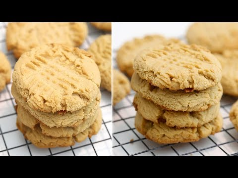 (easy!)-the-best-homemade-peanut-butter-cookies-recipe