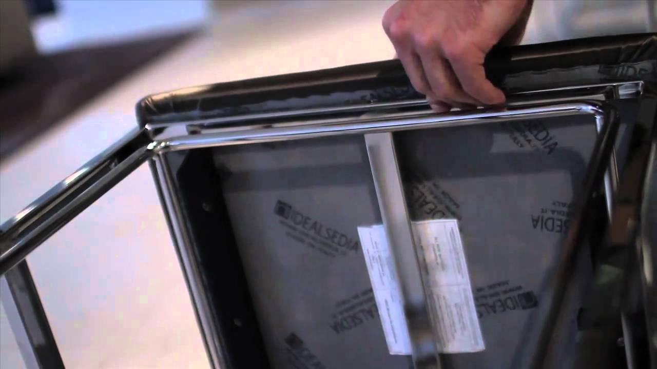 video cubista