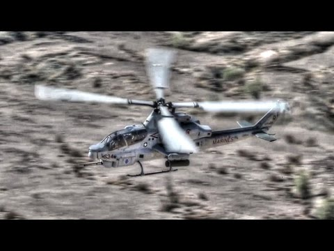 Marine Corps Aviation – Offensive Air Support