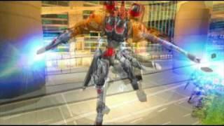 Exteel - E3 2006 gameplay trailer