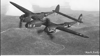 History of the 39th Fighter Squadron: The War Continues