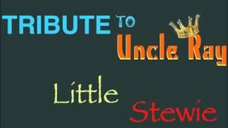 Stevie Wonder - Hallelujah, I Love Her So Tribute to Ray Charles  Little Stevie Wonder