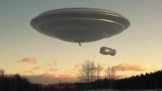 Alien, UFO, Real Aliens, 2017, NASA, Thirdphaseofmoon, Spacecraft, ...