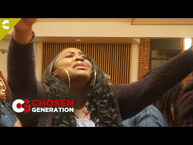 Chosen Generation - S1E5 Prairie View A&M (FULL)