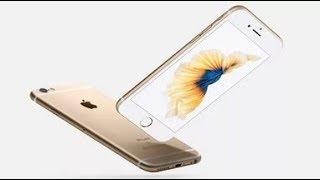 Кража  iPhone 6