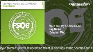 Bryan Kearney & Snatam Kaur - Ong Namo (Original Mix)