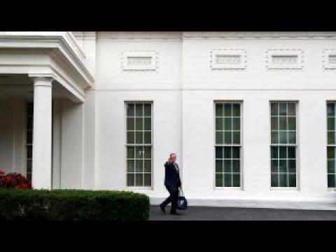 Dobbs: A new era underway in the White House