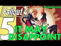 5 Reasons Why Fallout 4's Nuka World DLC May Disappoint You #PumaCounts