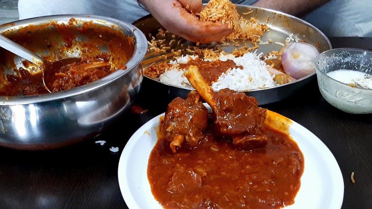 Laal Maas Mutton  | Laal Maas Recipe  | Red Mutton | LaaL Mass With Rice | Maa Ki Recipe Ep -37