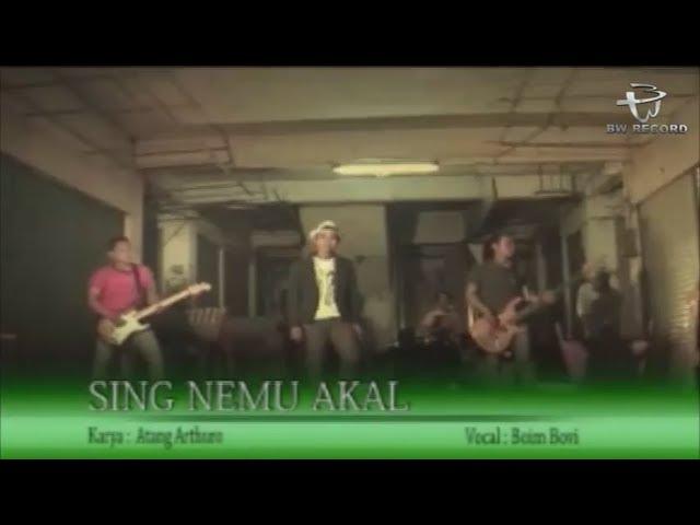 Omprock feat. Boim - Sing Nemu Akal [OFFICIAL]