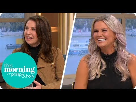Should We Ban Public Displays of Affection? | This Morning