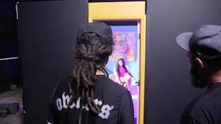 Behind the Scenes- Drip 2 Music Video