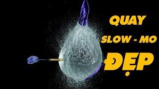 Ứng Dụng Quay Làm Chậm Slow Motion Tik Tok Cho Android | Truesmart