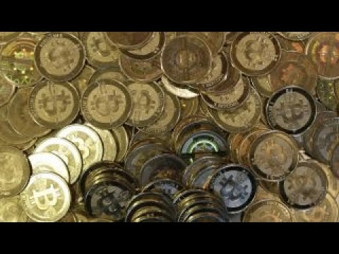 Bitcoin tumbles after hacking of South Korean cryptocurrency exchange