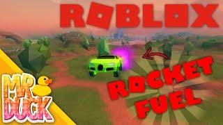 Roblox Jailbreak - Bugatti Montage w/ ROCKET FUEL!! - #3