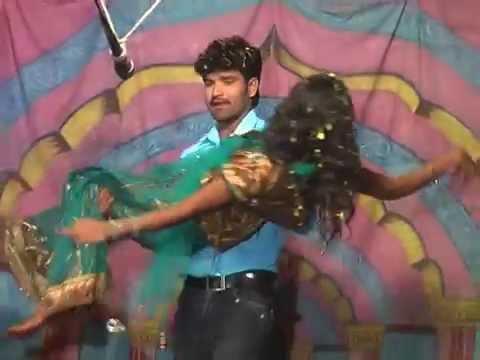 Nani dance performance at Kadavakuduru part 4