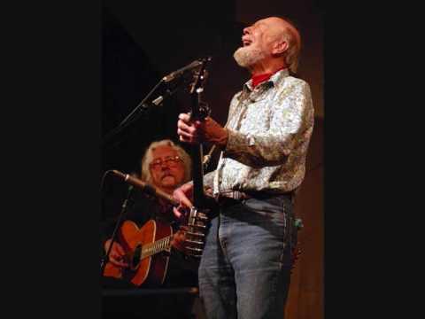 Walkin' Down The Line - Arlo Guthrie & Pete Seeger