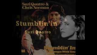 Suzi Quatro - Stumblin' In (Chris' Balance Regained Mix)