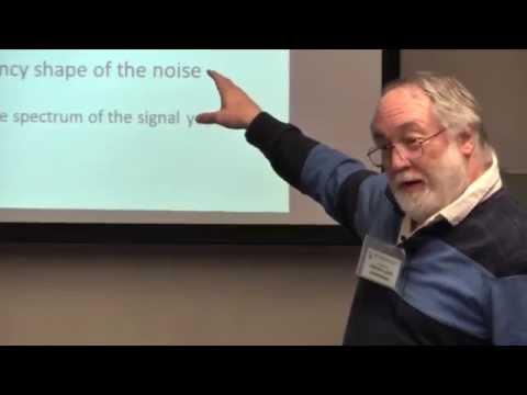 "2014-01-29 Audio Engineering: ""What is Dynamic Range?"""