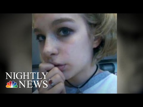 Governor Says Santa Fe Shooting Suspect Wanted To Cause 'Horrific Damage' | NBC Nightly News