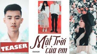 MẶT TRỜI CỦA EM | Thanh Thanh - Bôn Bôn | MV Cover Teaser