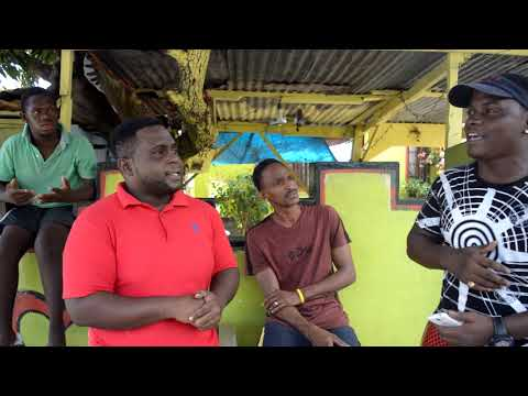 Jamaican Gallis Pro@officialjaboyz (unbeatable family)