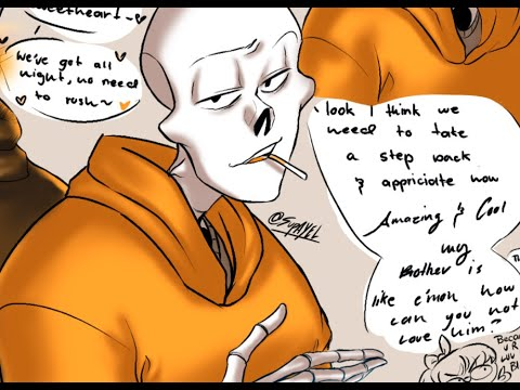 Swap Papyrus One-liners for your Pleasure~