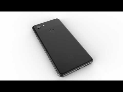 Google Pixel 3 XL: Exclusive First Look