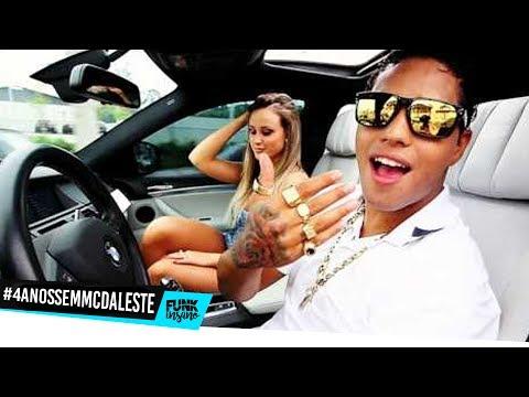 MC Daleste - Porsche Cayenne (VídeoClipe Oficial) #4AnosSemMCDaleste