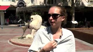 انطاليا عاصمة السياحة التركية تنتعش بعد عودة الروس