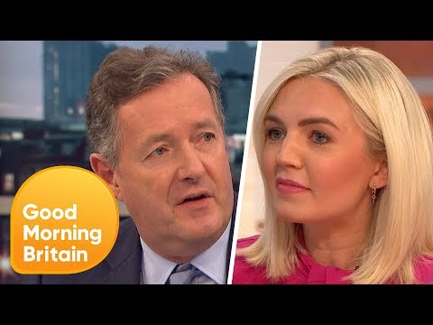 Is It Sensible to Allow Children to Explore Gender in Schools? | Good Morning Britain
