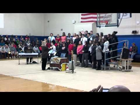 Leland Middle School