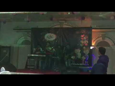 At Khulna Club - Eid Reunion program - 2017