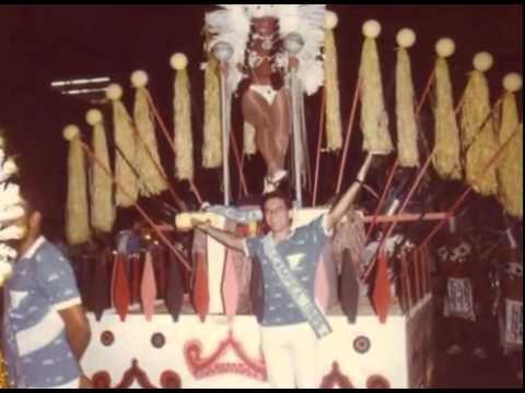 1985 - Desfile GRES Tradição