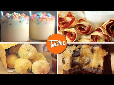 15 Delicious Movie Night Snacks | Twisted