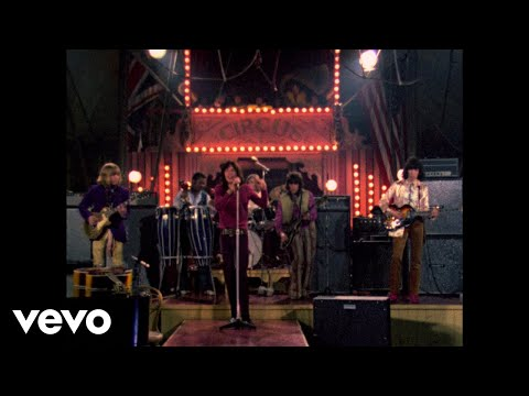 The Rolling Stones - Jumpin' Jack Flash (Official Video) [4K]